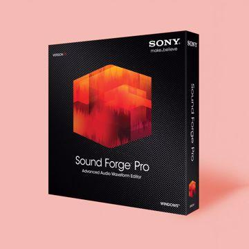 صورة Sound Forge Pro 11 (recurring)