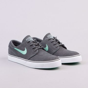 "صورة Nike SB Zoom Stefan Janoski ""Medium Mint"""