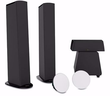 Picture for category Home Speakers & Subwoofers