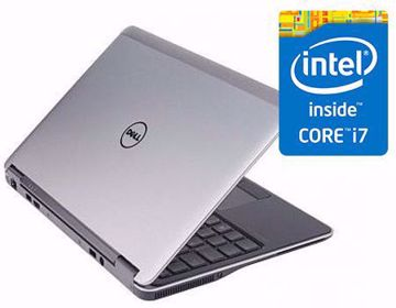 Picture of Dell Latitude E7440 (4th Gen Intel Core i7), 14 Inch, 1 TB, 8 GB RAM
