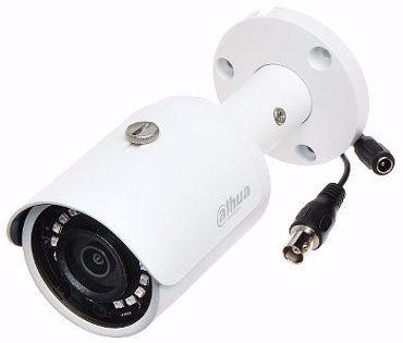 صورة لقسم كاميرات مراقبة