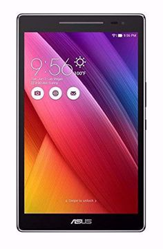 Picture of ASUS ZenPad 8.0 Z380KL Tablet - 8 Inch, 16GB, 4G LTE, WiFi