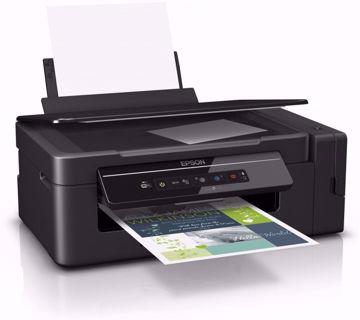 Picture of Epson Inkjet Multifunction Printer,Printer , Scanner & Copier - L3050