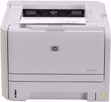Picture of HP LaserJet P2035 Printer