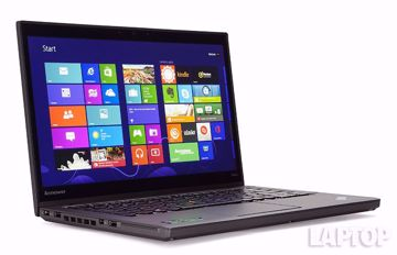 Picture of Lenovo ThinkPad T440 Core i5 4th Gen - (4 GB/500 GB HDD)