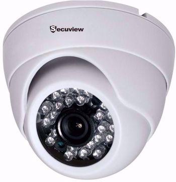 Picture of Secuview AHD 2 Mega Pixels Indoor Security Camera