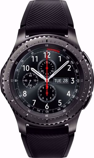 Picture of Samsung Gear S3 Frontier Smart Watch