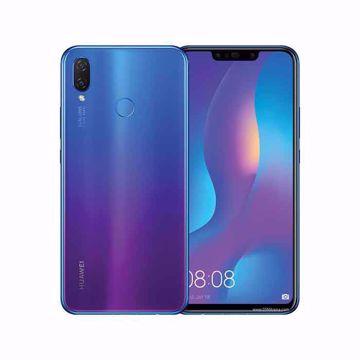 Huawei Nova 3i-dual SIM-128GB-4G