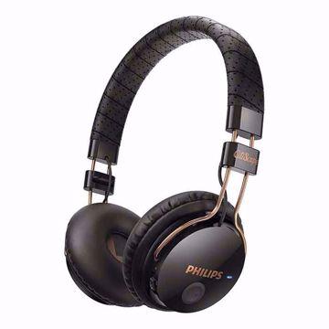 Philips SHB8000BK Wireless HeadPhone