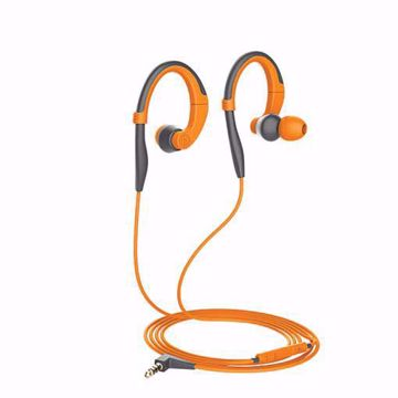 PISEN Sports Headphones,Ear-Hook Headset