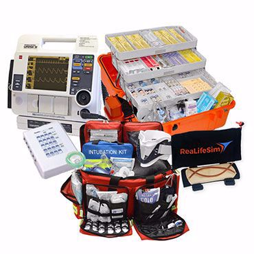 Picture for category Emergency Equipments