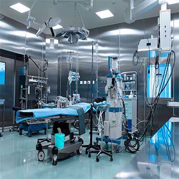 Picture for category ICU Equipment