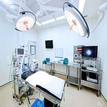 Picture for category Operation Room Equipment