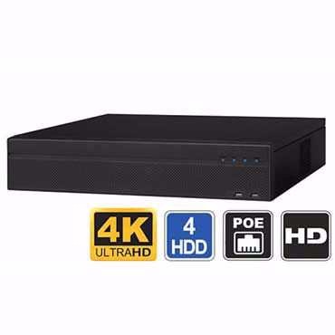Picture for category Surveillance Video Recorders