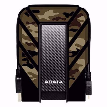 ADATA HD710M Pro 2.5-inch Durable Military-Grade Shockproof External Hard Drive