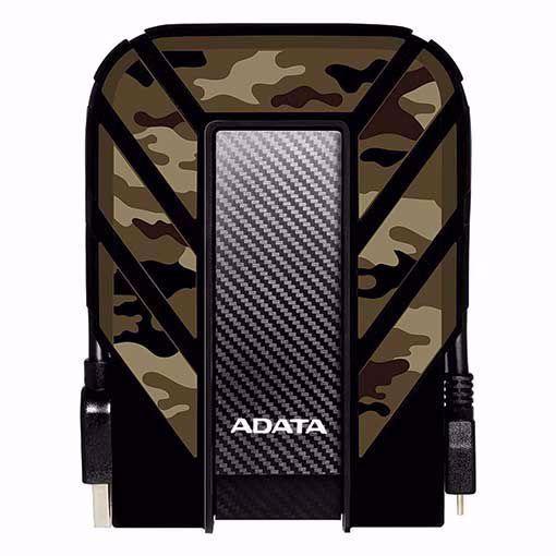 ADATA HD710M Pro 2.5-inch Durable Military-Grade Shockproof External Hard Drive