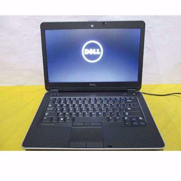 Dell Latitude E6440 (4th Gen Intel Core i7) , 14 Inch , 500 GB  Hard , 8 GB Ram , 2 GB