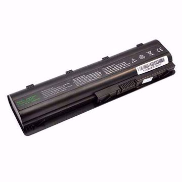 Battery HP CQ42, 5200mAh , 6 cell, 10.8V