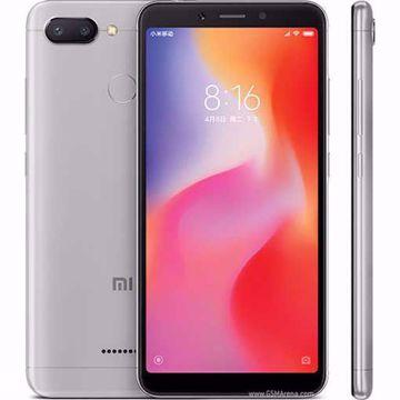 Xiaomi Redmi 6 Dual SIM - 64GB 4GB RAM 4G LTE
