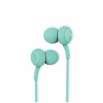 Earphone Remax RM-510 Blue