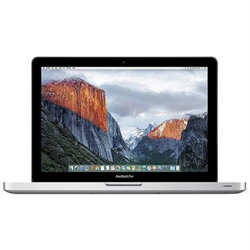 Apple MacBook Pro 13 (Mid 2012) - Core i5  4GB RAM 500GB HDD