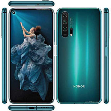 Honor 20 Pro Dual SIM - 256GB 8GB RAM 4G LTE