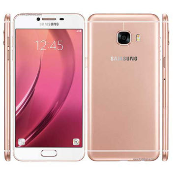 Samsung Galaxy C5 Dual GSM-CDMA -32GB Storage -4GB RAM
