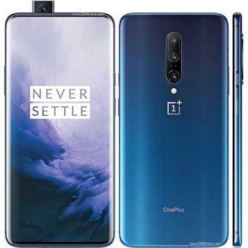 OnePlus 7 Pro Nebula Blue 256GB-12GB RAM- Fluid AMOLED Display
