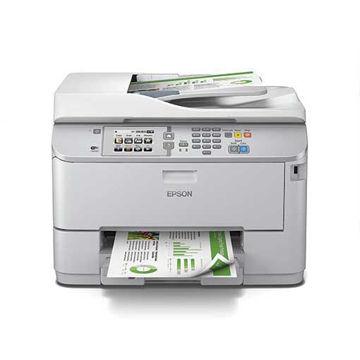 Epson WorkForce Pro WF-5620 DWF 4-in-1 Multifunction Business Inkjet Printer