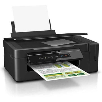 EPSON ECOTANK ITS L3060 WIRELESS ALL IN ONE PRINTER at hubloh