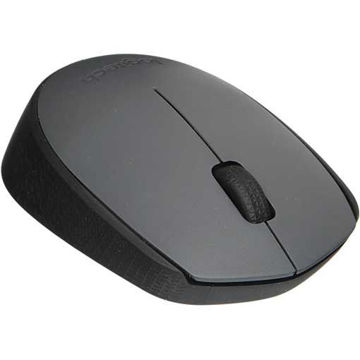 Logitech M170 Wireless Mouse – for Computer and Laptop Use