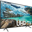 Samsung UN43RU7100FXZA Flat 43-Inch 4K UHD 7 Series Ultra HD Smart TV with HDR