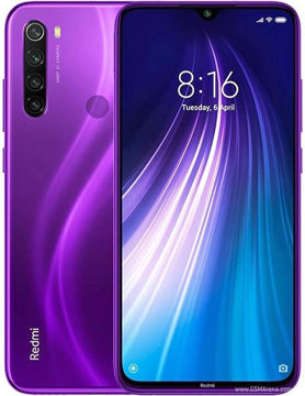 Xiaomi Redmi Note 8 6GB 128GB from hubloh