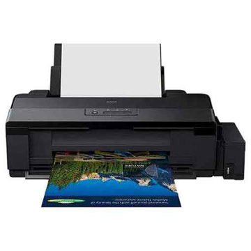 Epson L1800 Inkjet Printer at hubloh