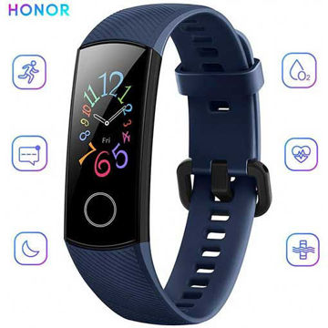 HONOR Band 5 Smart Wristband from hubloh