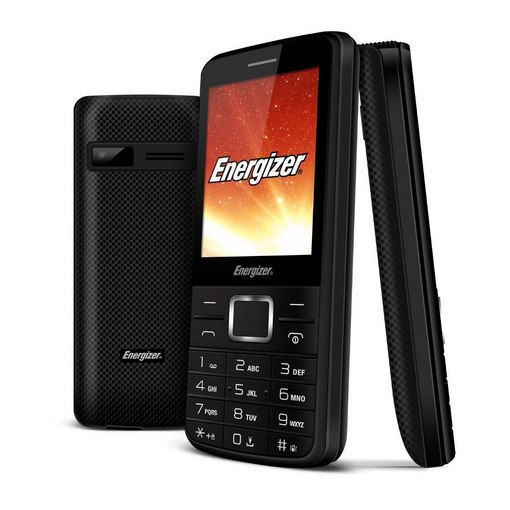 Picture of Energizer Power P20 Dual SIM and Charge Other Devices With 4000 mAh Battery