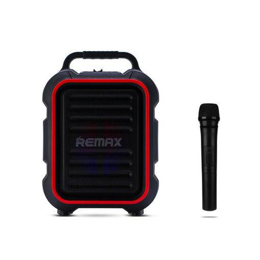 صورة مكبر صوت للرحلات ريماكس RB-X3