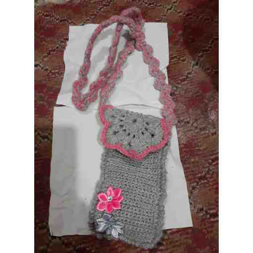 Picture of Mobile Bag-Home Made-Yemeni-Model YMB-2000