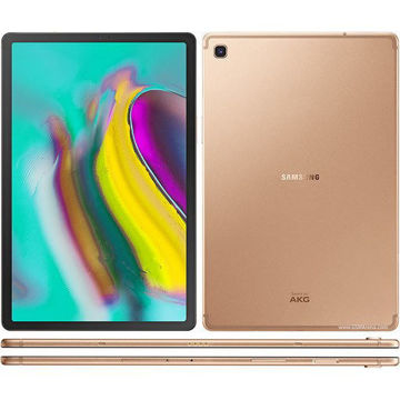 Picture of Special offer for hubloh site New Samsung Galaxy Tab S5 for only $ 499 and for a limited time and quantity