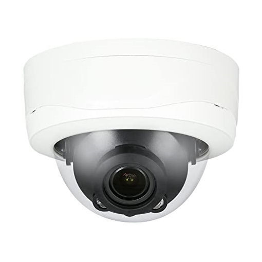 Picture of Dahua OEM IPC-HDBW2531R-ZS/VFS 5MP WDR H.265 POE Dome Network Camera, 2.7-13.5mm Motorized Lens, 20fps@5MP, IP67 IK10, 164ft Matrix IR Night Vision Distance,ONVIF