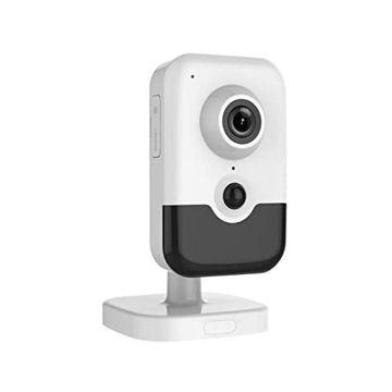 صورة كاميرا مراقبة شبكية وللتصوير الليلي من هيك فيجن قوة6MPموديل DS-2CD2463G0-I(W)