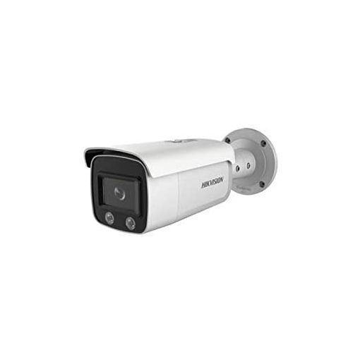 Picture of HIKVISION DS-2CD2T47G1-L 6mm 4 MP ColorVu Fixed Bullet Network Camera 6m.m