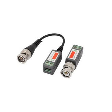 Picture of VIDEO BALUN FOR CCTV CAMERA