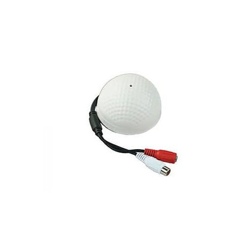 Picture of MIC FOR CCTV AND IPCAMERA