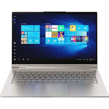 Picture of Lenovo Yoga C940 14UHD Touch T 360  intel 10th gen core i7-1065G7 16GB - 512GB SSD