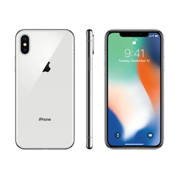 Picture of iphoneX 64GB