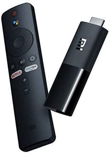 Picture of Xiaomi Mi TV Stick with Voice Remote - 1080P HD Streaming Media Player, Cast
