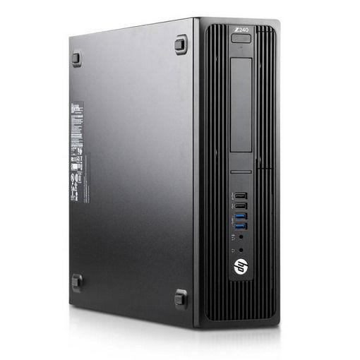 كمبيوتر اتش بي ميني وورك استيشن  كور أي 5 الجيل السادس رام 8 جيجابايت وهارد 500 جيجابايت