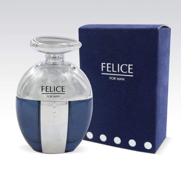 Picture of Felice for him