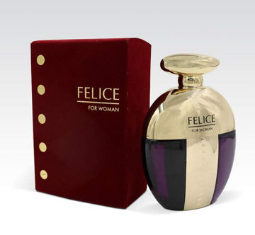 Picture of Felice for her